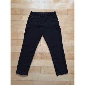 Talula tapered trousers